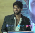 Vijay Devarakonda at the press meet of NOTA5.png