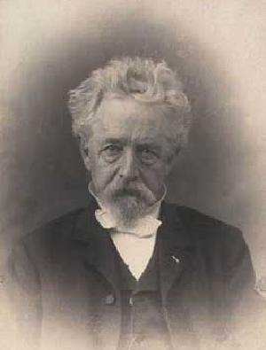 Vilhelm Klein - Vilhelm Klein (c. 1900)
