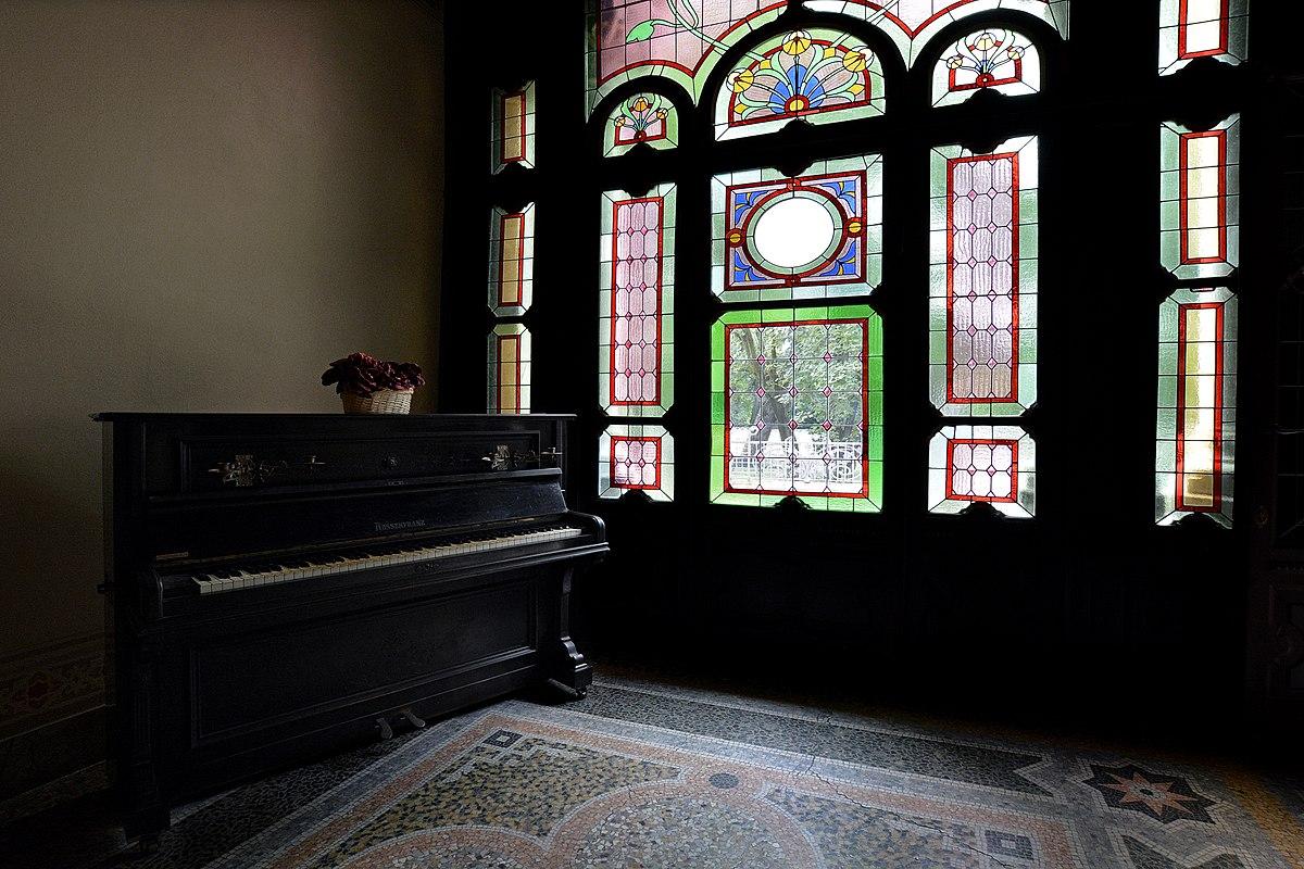 Home Design Busto Arsizio file:villa ottolini tosi pianoforte - busto arsizio