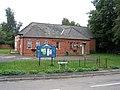 Village Hall, Kirkby Underwood, Lincs - geograph.org.uk - 227470.jpg