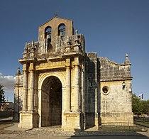 Villardefrades, Iglesia de San Andrès-PM 17756.jpg