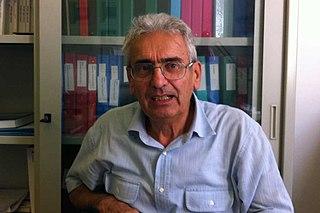 Vincenzo Balzani Italian chemist