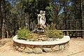 Virgin Mary ^ baby Jesus, Tempio Pausania, Province of Sassari, Sardinia, Italy - panoramio.jpg