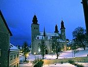 Visby domkyrka Sankta Maria, Gotland