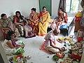 Vishnu Puja At Home With Devotees - Howrah 20170708130213.jpg