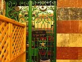 Visit a Cave of the Patriarchs in Hebron Palestine 2004 139.jpg