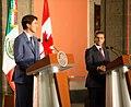 Visita Oficial del Primer Ministro de Canadá, Justin Trudeau (37616386286).jpg