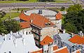 Vistas panorámicas desde la iglesia de San Olaf, Tallinn, Estonia, 2012-08-05, DD 06.JPG