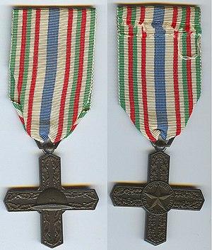 Order of Vittorio Veneto - Image: Vittorio veneto