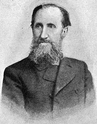 Moscow State Pedagogical University - V. I. Guerrier, founder