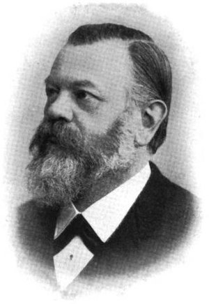 Hermann Carl Vogel - Hermann Carl Vogel