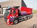 Volvo FM, Unit 17-1381 & Unit 17-1362, Gezamenlijke Brandweer Kazerne Prinses Máximaweg pic2.JPG