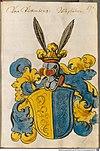 Von Plettenberg Scheiblersches Wappenbuch.jpg