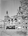 voorgevel leidseplein 26 - amsterdam - 20015351 - rce