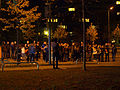 Vot și proteste la München 2 noiembrie 2014 Dan Mihai Pitea (3).JPG