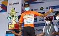 Vuelta a Colombia 2020-Diego Camargo-Campeon Vuelta a Colombia 2020.jpg