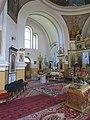 Włodawa, cerkiew Narodzenia Marii, wnętrza (7).JPG