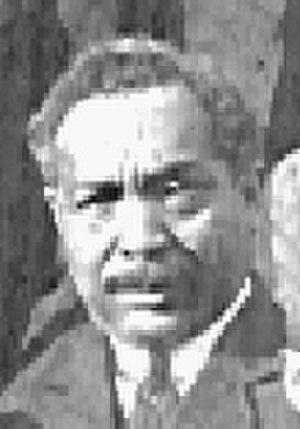 William Ashbie Hawkins - Image: W. Ashbie Hawkins (1861 1941)