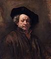 WLA metmuseum Rembrandt Self-portrait 1660.jpg