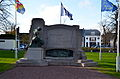 WOI-monument, Markt, Berlaar.JPG