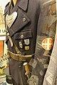 WW2 Norway. Rikshirden of NS (Nasjonal Samling, Nazi Party). Uniform, decorations, suncross armlet, etc. Lofoten krigsminnemuseum 2019-05-08 DSC09867.jpg