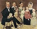 Wagner Family by Sheldon Peck.jpg