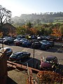 Waitrose car park, Stroud - geograph.org.uk - 591106.jpg