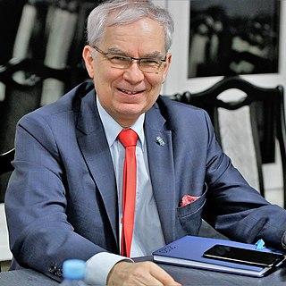 Waldemar Witkowski Polish politician