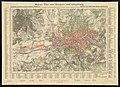 Walnys Plan von Sarajevo und Umgebung.jpg