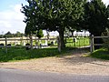 Walpole Cemetery - geograph.org.uk - 979126.jpg