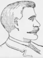 Walter S. Hull sketch, Chicago Tribune, 1887 (1).png