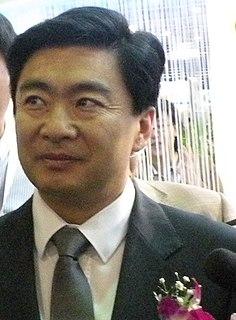 Wang Rong (politician)