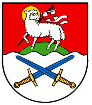 Gondenbrett - Image: Wappen Gondenbrett