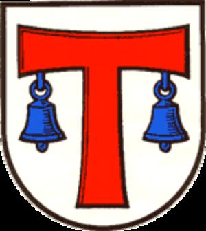 Hartenfels - Image: Wappen Hartenfels