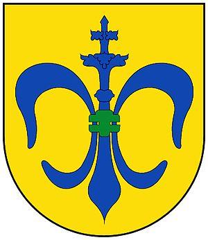 Klausen, Germany - Image: Wappen Klausen wil
