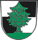Coat of arms of Moxa