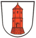 Coat of arms of Neuenbürg