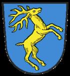 Das Wappen von St. Blasien