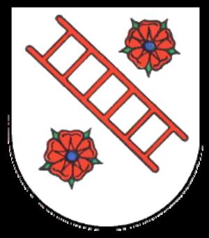 Weisenbach - Image: Wappen Weisenbach