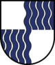 Coat of arms of Rinn