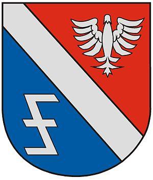 Eppelborn - Image: Wappen eppelborn