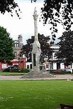 Blairgowrie War Memorial