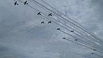 Warbirds in Flight at Oshkosh.jpg