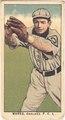 Wares, Oakland Team, baseball card portrait LCCN2008677302.tif