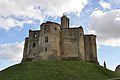 Warkworth Castle CastleStreet.JPG