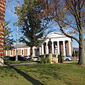 Washington Street Library, former Allegany County Academy Building (25692899372).jpg