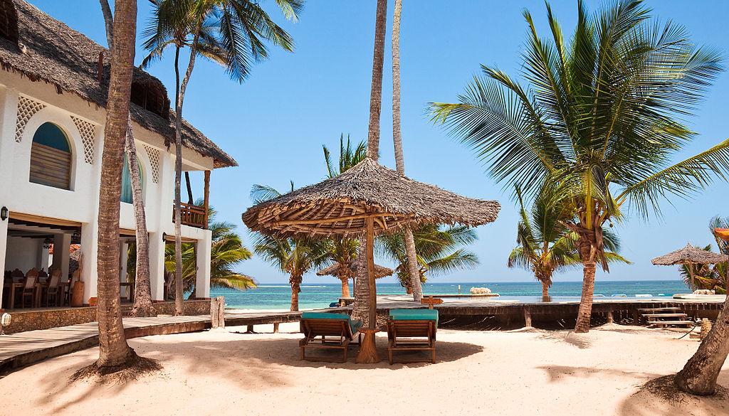 Luxury Beach Resorts In Kerala