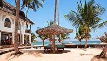 Southern Palms Beach Resort Merkzettel