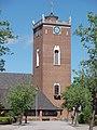 Water tower, Herning.JPG
