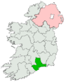 Waterford-Tipperary East Dáil constituency 1921-1923.png